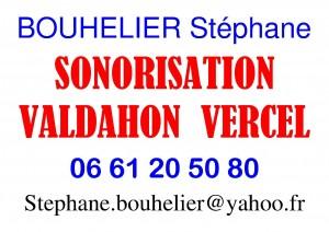Logo BOUHELIER sono