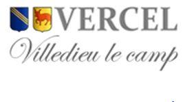 Logo mairie Vercel